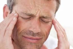 نقاط تریگر در طب سوزنی و سردرد Trigger points and headaches