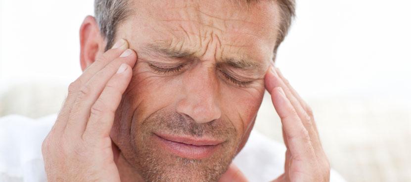 نقاط تریگر و سردرد