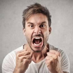 تاثیر طب سوزنی بر عصبانیت Effects of Acupuncture on anger