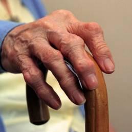 تاثیر طب سوزنی بر آرتروز Arthritis