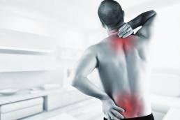 طب سوزنی برای بیماری ها و دردهای مزمن Acupuncture for diseases and chronic pain.