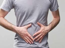 نقاط مناسب در طب سوزنی فشاری برای بهبود وضعیت گوارشی Avoiding constipation