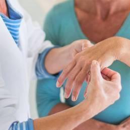 Fibromyalgia تاثیر طب سوزنی بر فیبرومیالژی