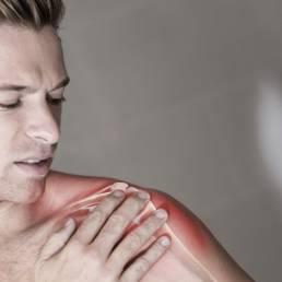 تاثیر طب سوزنی بر شانه منجمد Frozen Shoulder