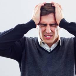 اثر طب سوزنی بر سر درد Headache