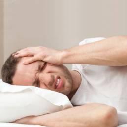 اثر طب سوزنی برمیگرن Migraine