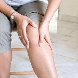 تاثیر طب سوزنی بر اسپاسم عضلانی , گرفتگی عضله Muscle spasm