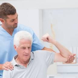 تاثیر طب سوزنی بر توانبخشی بعد از سکته Rehabilitation after Stroke