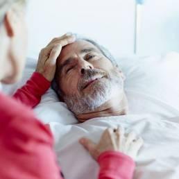 اثر طب سوزنی بر فلج ناشی از سکته مغزی Stroke palsy