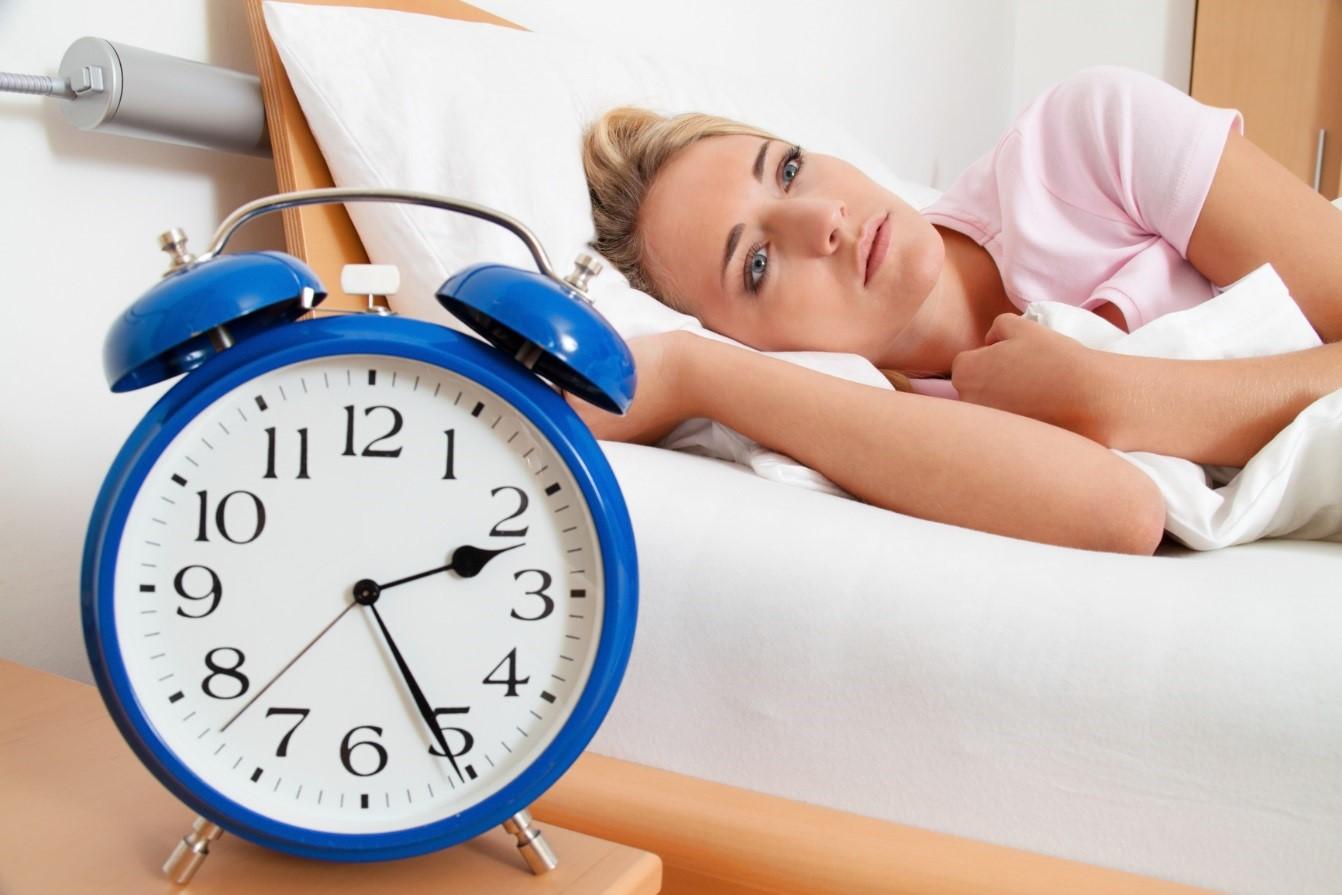 رفع اختلالات خواب با طب سوزنی