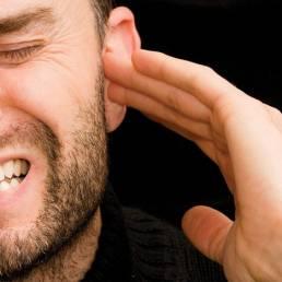 اثر طب سوزنی بر وزوز گوش Tinnitus