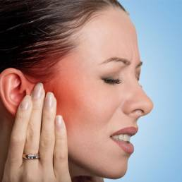 اثر طب سوزنی بر نورالژی تری ژمینال Trigminal neuralgia