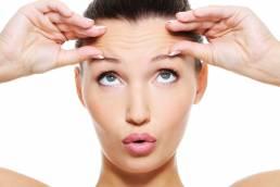 جلوگیری از پیر شدن پوست با طب سوزنی aging skin care