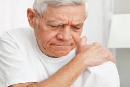 chronic pain relief مبارزه با درد های مزمن با طب سوزنی