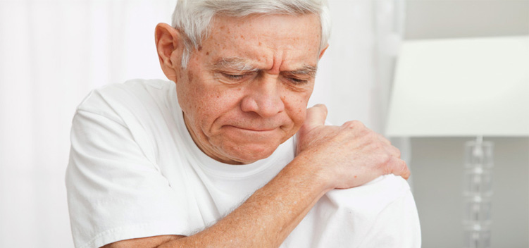 مبارزه با دردهای مزمن چندساله با سوزن های نازک