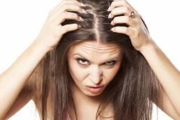 برای درمان ریزش مو، طب سوزنی را امتحان کنید hair loss acupuncture treatment