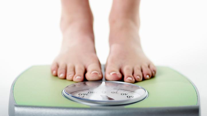معجزه کاهش وزن با طب سوزنی