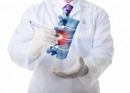 درمان دیسک کمر با طب سوزنی Treatment of spinal disc with acupuncture