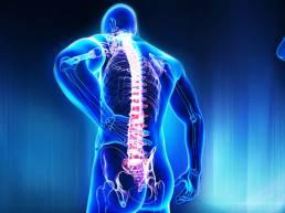 کنترل و درمان درد سیاتیک با طب سوزنی Control and treatment of sciatic pain with acupuncture