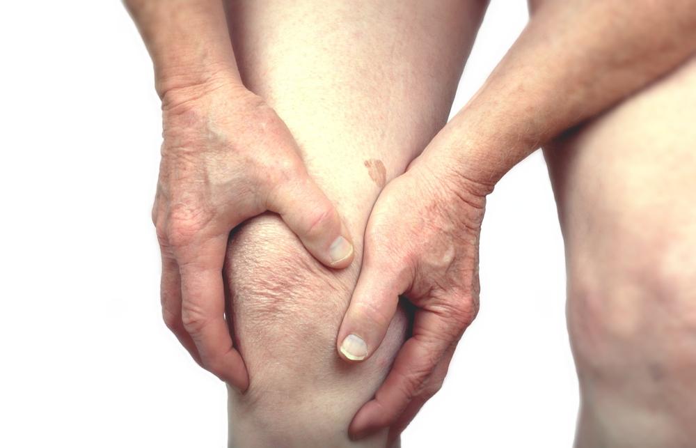 آرتروز و درمان بی خطر طب سوزنی