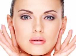 درمان چین و چروک صورت با طب سوزنی Cosmetic Acupuncture