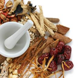 مزاج شناسی در طب سنتی چینی Traditional Chinese medicine