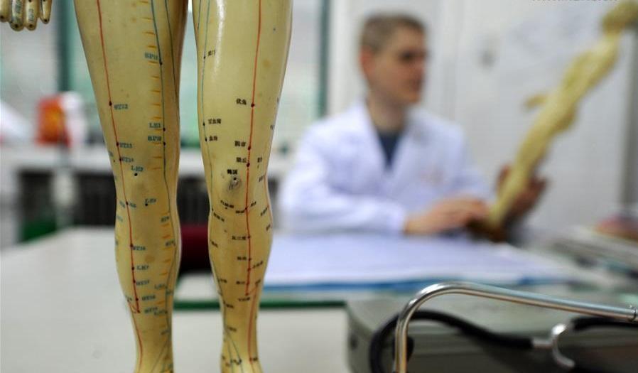 جایگاه طب سوزنی در جهان