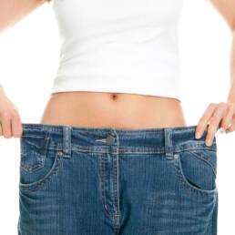 امبدینگ شکم acupuncture-for-weight-loss