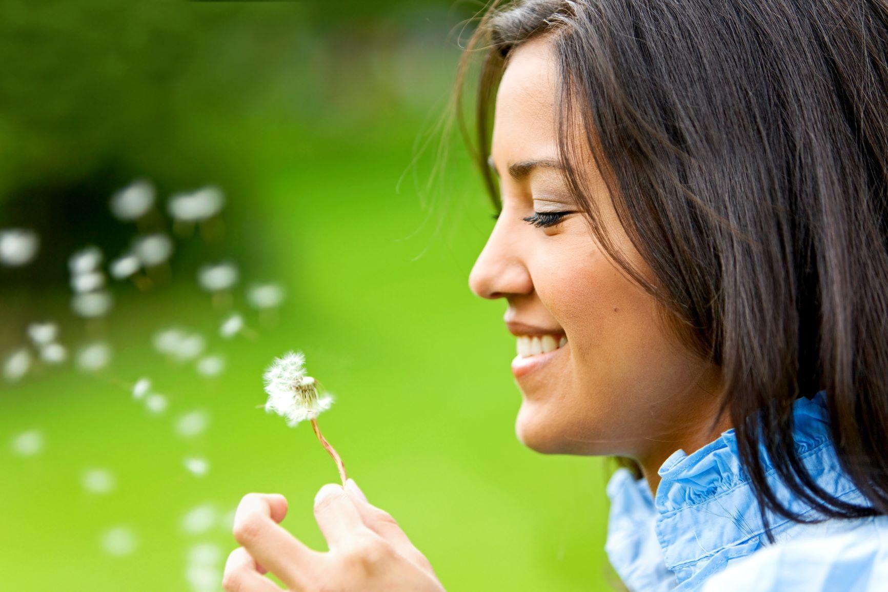 آلرژیهای فصل بهار با طب سوزنی درمان میشوند