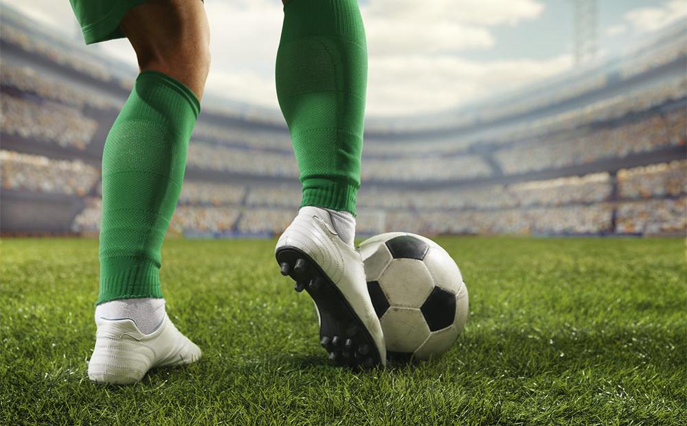 التیام درد ساق پا در فوتبالیست ها با طب سوزنی