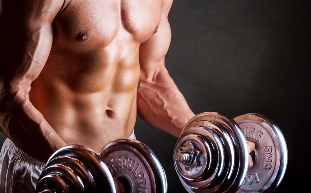 رفع گرفتگی عضلات بازو در ورزشکاران با طب سوزنی