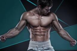تقویت عضلات ورزشکاران