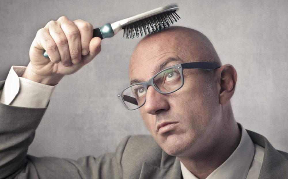 جلوگیری از ریزش مو با طب سوزنی، روشی نوین و بی خطر