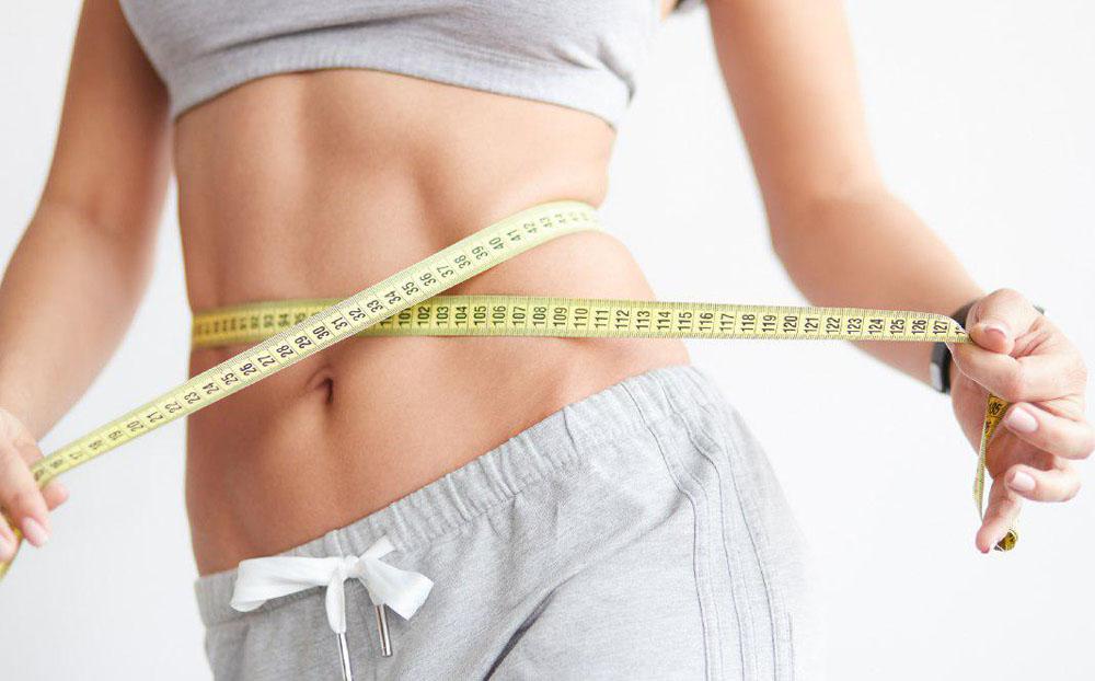 آیا لاغری شکم برای شما هم یک کار دشوار است؟