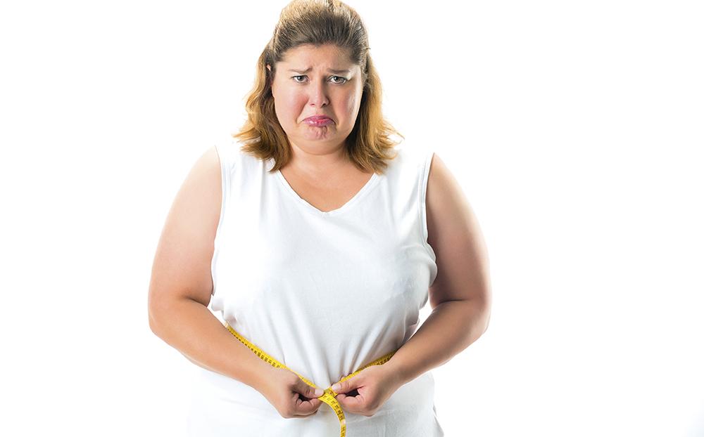 کوچک کردن سایز شکم با یک روش مطمئن