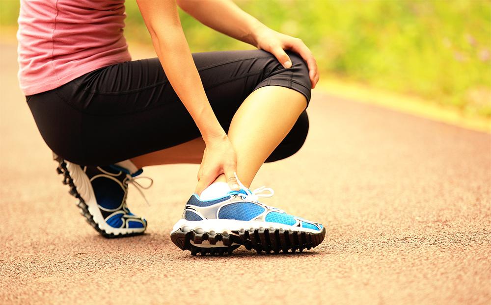 گرفتگی عضلات ورزشکاران با چه کارهایی درمان میشود؟