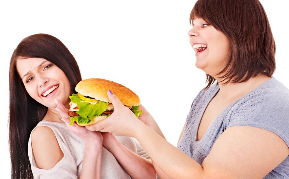 کاهش اشتها با طب سوزنی یک راهکار بی دردسر برای لاغری