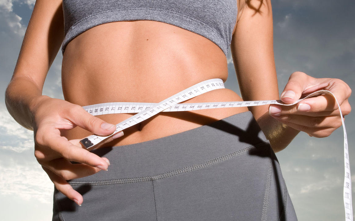 How to experience abdominal weight loss?
