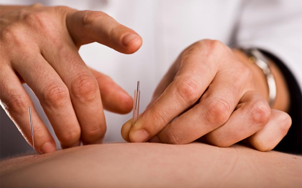 پروستات و روشهای کنترل و درمان آن