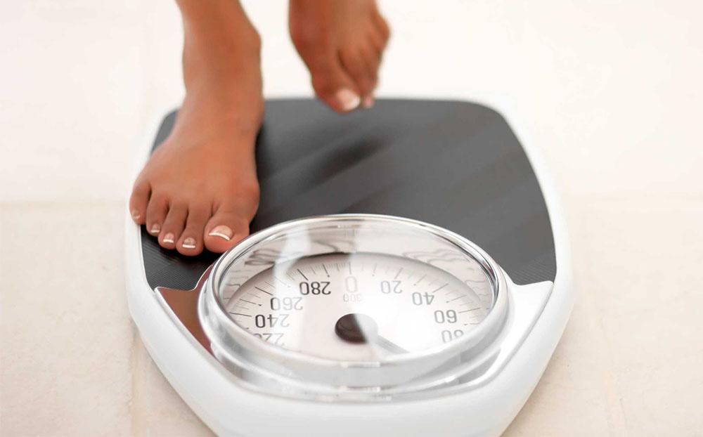 فوبیای چاقی مشکل اکثر خانمها