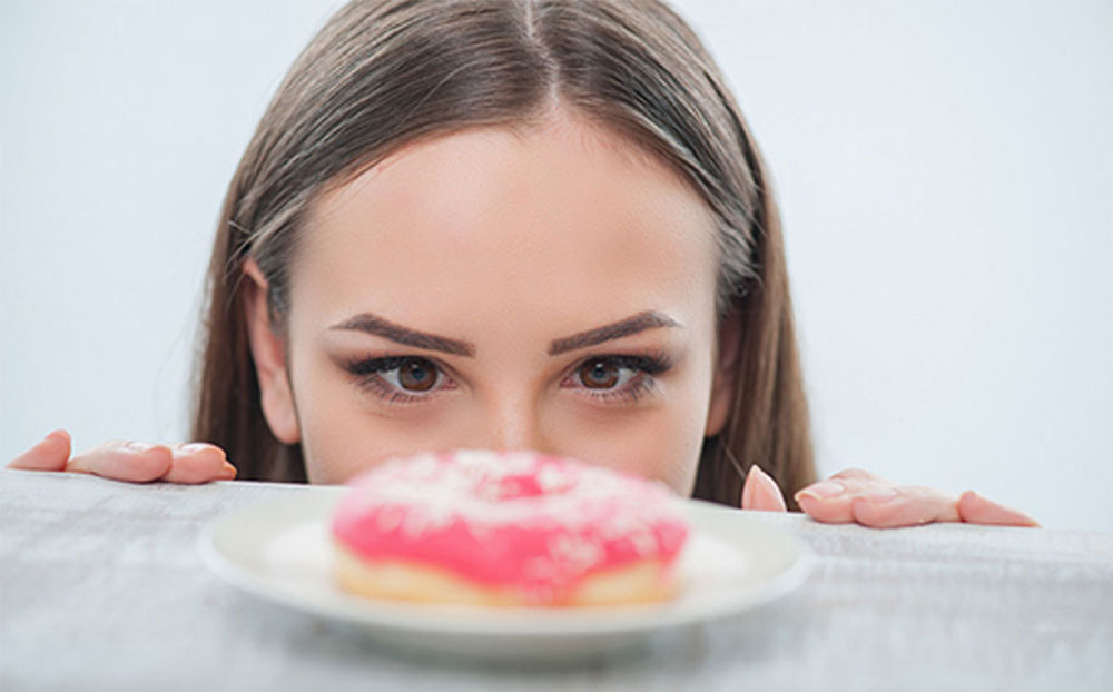 اگر معتاد به شیرینی هستید مطالعه این متن را از دست ندهید