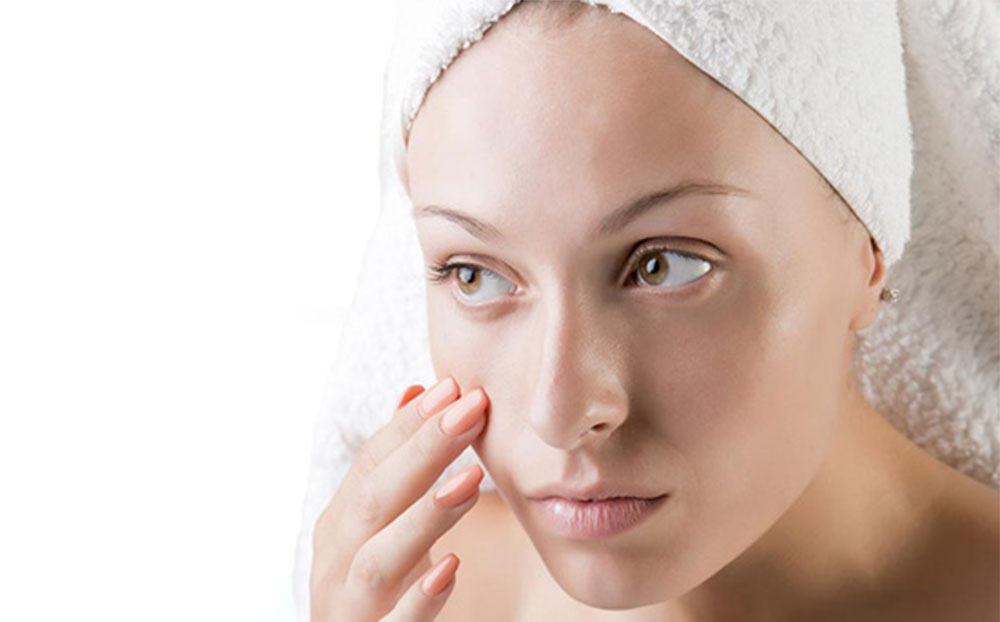 facial pores treatment