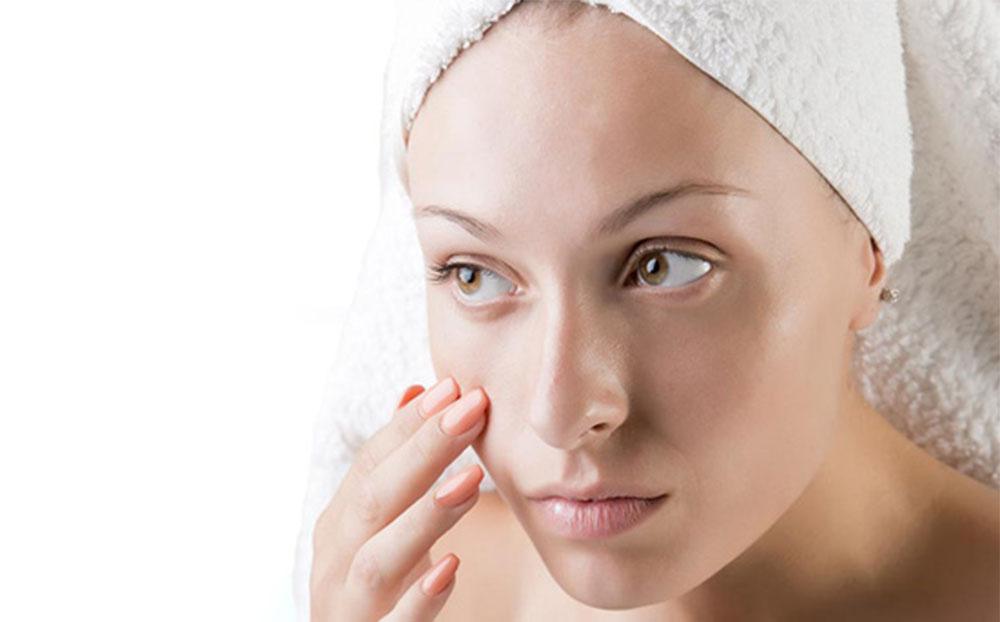 منافذ پوست صورتتان را ببندید