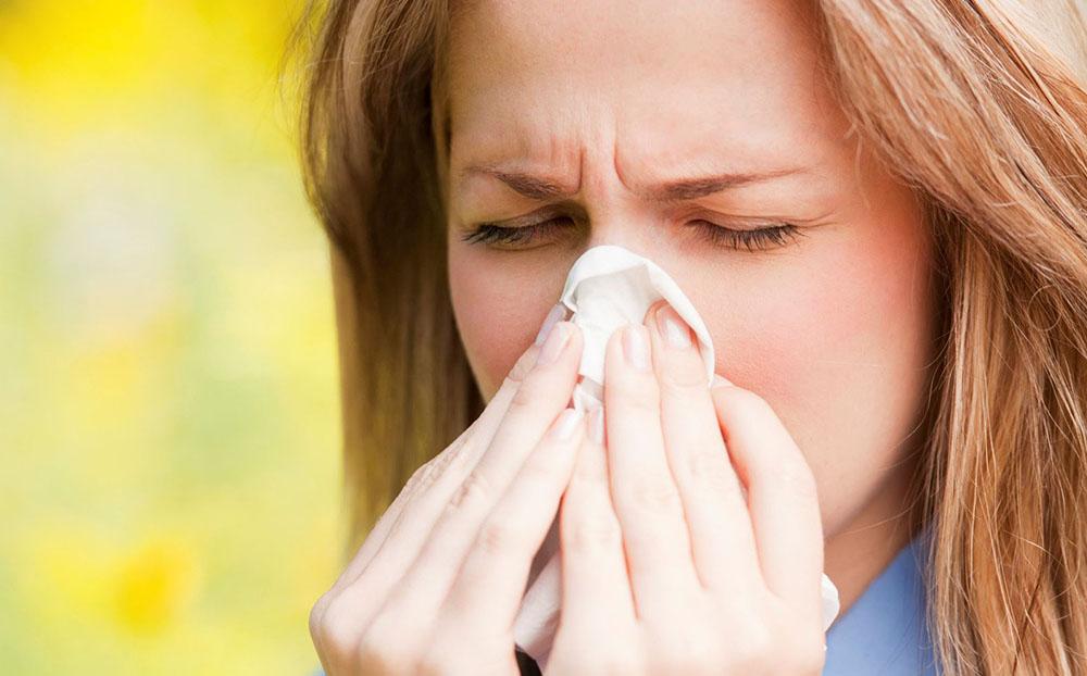 آلرژی دارید؟ علائم آن شما را کلافه کرده؟ مطالعه این مطلب را از دست ندهید