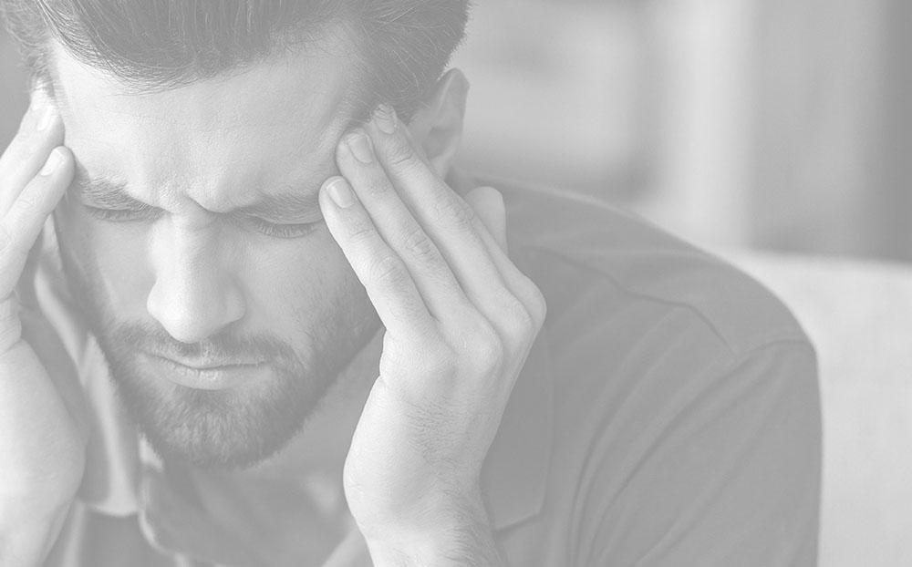 سر درد دارید؟ به کمک این روش به راحتی آن را درمان کنید