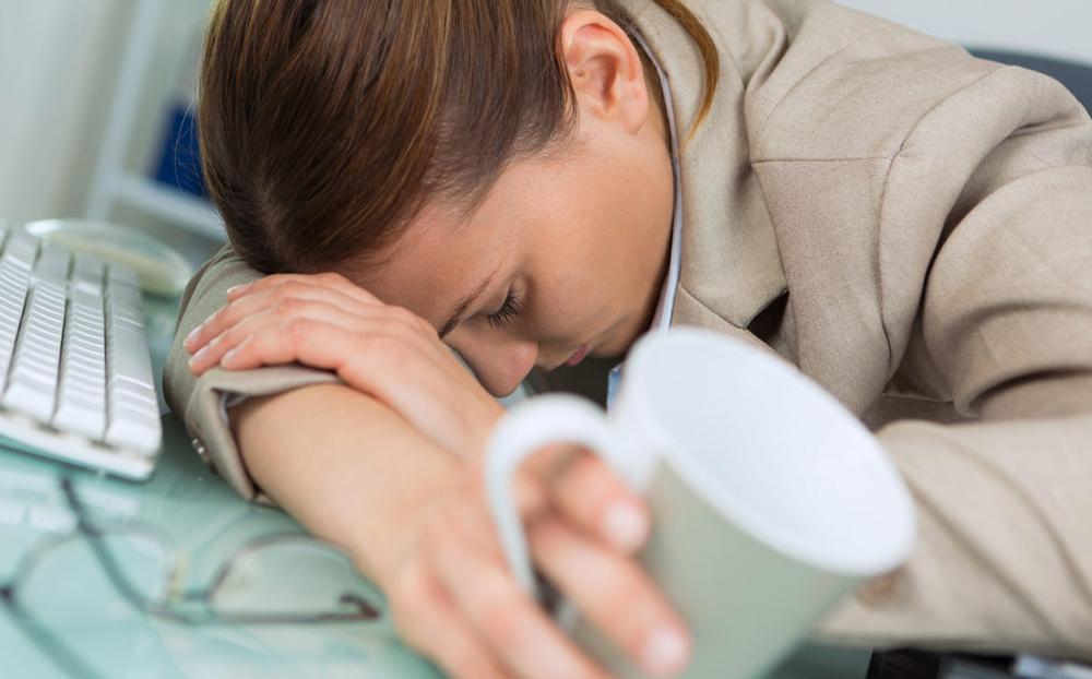 اثر طب سوزنی در درمان سندروم خستگی مزمن