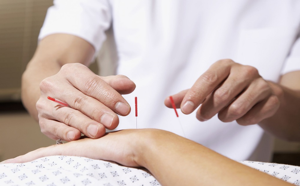 Acupuncture Reverses Chemotherapy Side Effects