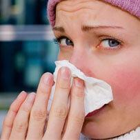 تاثیر طب سوزنی بر بیماریهای تنفسی و آلرژیها respiratory diseases and allergies